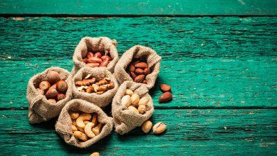 5 trucs pour une cuisine zéro déchet