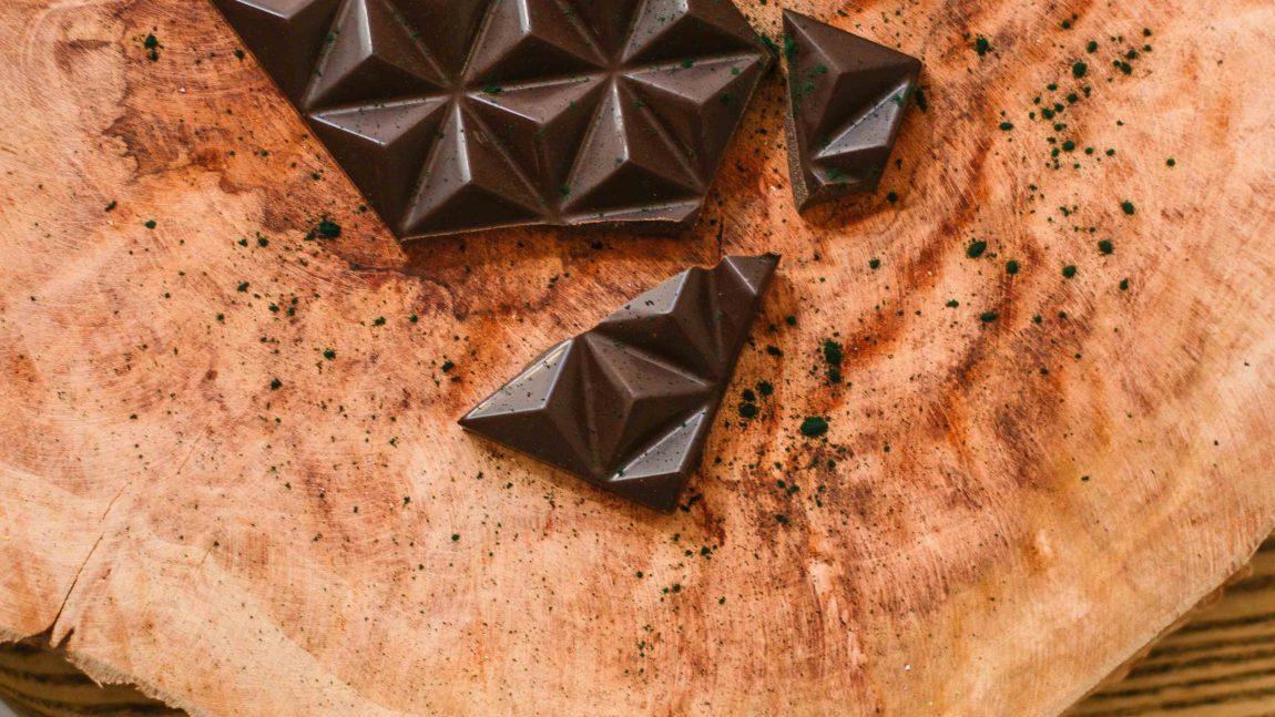 Les bienfaits du cacao + Recette de chocolat maison