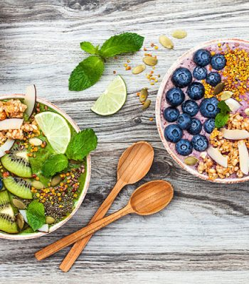Introduction Alimentation saine