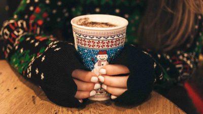Top 3 de nos recettes de boissons chaudes et réconfortantes