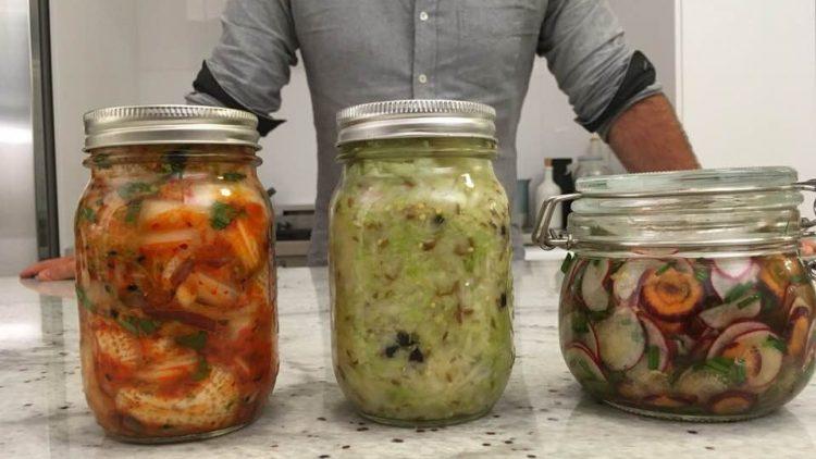 5 fermentations à rajouter à votre alimentation