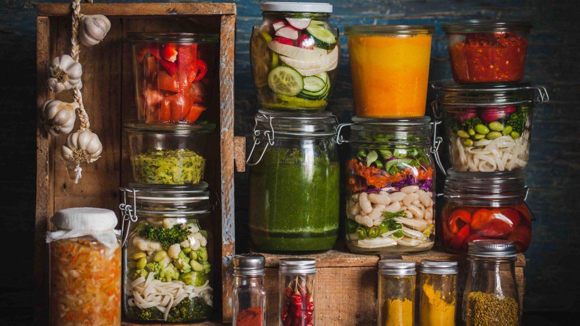 10 aliments à congeler pour gagner du temps en cuisine