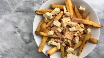 Comfort food santé : plus facile qu'on ne le pense !