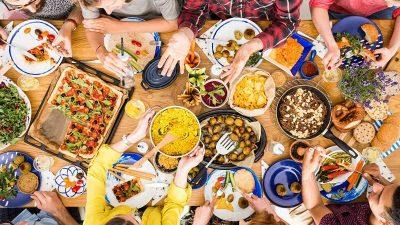 Les 10 changements alimentaires faciles à faire en 2019