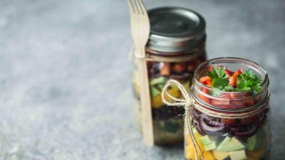Meal prep : les trucs & astuces pour gagner du temps en cuisine