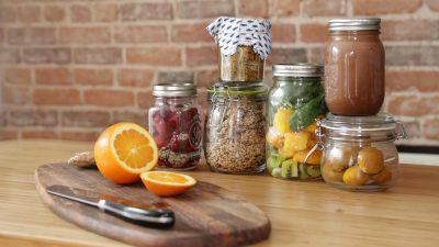 Meal prep Spécial Petit-Déjeuner :  gagnez du temps et du plaisir le matin