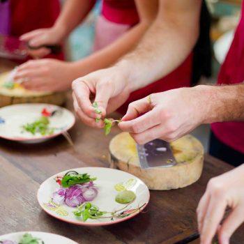 Cours De Cuisine Marocaine Et Santé Lacadémie Végétale