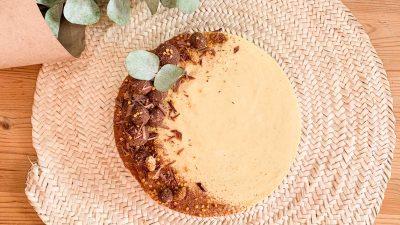 Comment décorer son gâteau de Noël zéro déchet et santé ?